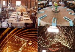 Barn Wedding Table Decorations Country Barn Wedding Decor Ideas Barn Wedding Table Setting Ideas barn wedding table decorations|guidedecor.com