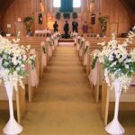 Decorations For Pews For A Church Wedding Getting It Right With Church Wedding Decorations Wedding decorations for pews for a church wedding|guidedecor.com