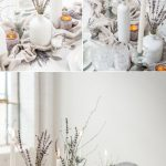 Diy Table Decorations Wedding Winter Wedding Reception Decor Ideas And Inspiration White And Lavender diy table decorations wedding guidedecor.com
