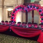 Hot Pink And Black Wedding Decorations 498429182 1280x720 hot pink and black wedding decorations|guidedecor.com