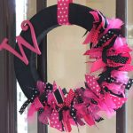Hot Pink And Black Wedding Decorations Img 6417 001 hot pink and black wedding decorations|guidedecor.com