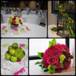 Hot Pink And Black Wedding Decorations Thompson Page hot pink and black wedding decorations|guidedecor.com
