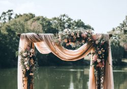 How To Decorate A Arch For Wedding Trendy Wedding Altar And Arch Ideas For 2018 how to decorate a arch for wedding|guidedecor.com