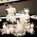 Inexpensive Wedding Decor Floating Candles inexpensive wedding decor|guidedecor.com