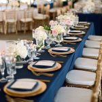 Mediterranean Wedding Decor 10vy Wedding Table With Pink And Gold mediterranean wedding decor|guidedecor.com