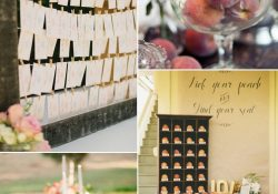 Peach And Cream Wedding Decor Wedding Inspiration In Pretty Peach peach and cream wedding decor|guidedecor.com