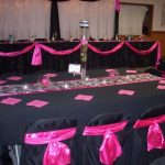 Pink And Black Wedding Decorations For The Reception 1000 Images About Pink Black On Emasscraft Org 2 pink and black wedding decorations for the reception|guidedecor.com