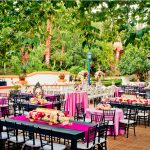 Pink And Black Wedding Decorations For The Reception Lvl Events Pink Rancho Las Lomas Wedding 47 pink and black wedding decorations for the reception|guidedecor.com