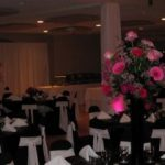 Pink And Black Wedding Decorations For The Reception Pink And Black Wedding Theme 31 Pink And Black Wedding Decorations For The Reception Reception 300x210 pink and black wedding decorations for the reception|guidedecor.com
