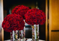 Rose Wedding Decoration Ideas 15 Romantic Red Wedding Centerpieces Ideas 19319 Wedding Rose Centerpiece rose wedding decoration ideas|guidedecor.com