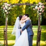 Simple Wedding Arch Decorations 1 Simple Wooden Arch simple wedding arch decorations|guidedecor.com