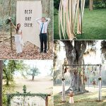 Simple Wedding Arch Decorations Simple Rustic Boho Wedding Arch Decoration Ideas2 simple wedding arch decorations|guidedecor.com