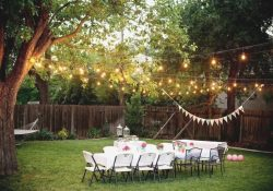 Simple Wedding Reception Decoration Ideas Unique Small Backyard Wedding Reception Ideas Patio Backyard simple wedding reception decoration ideas|guidedecor.com
