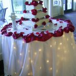 Tablecloth Decorations For Wedding Cheap Wedding Tablecloths tablecloth decorations for wedding|guidedecor.com