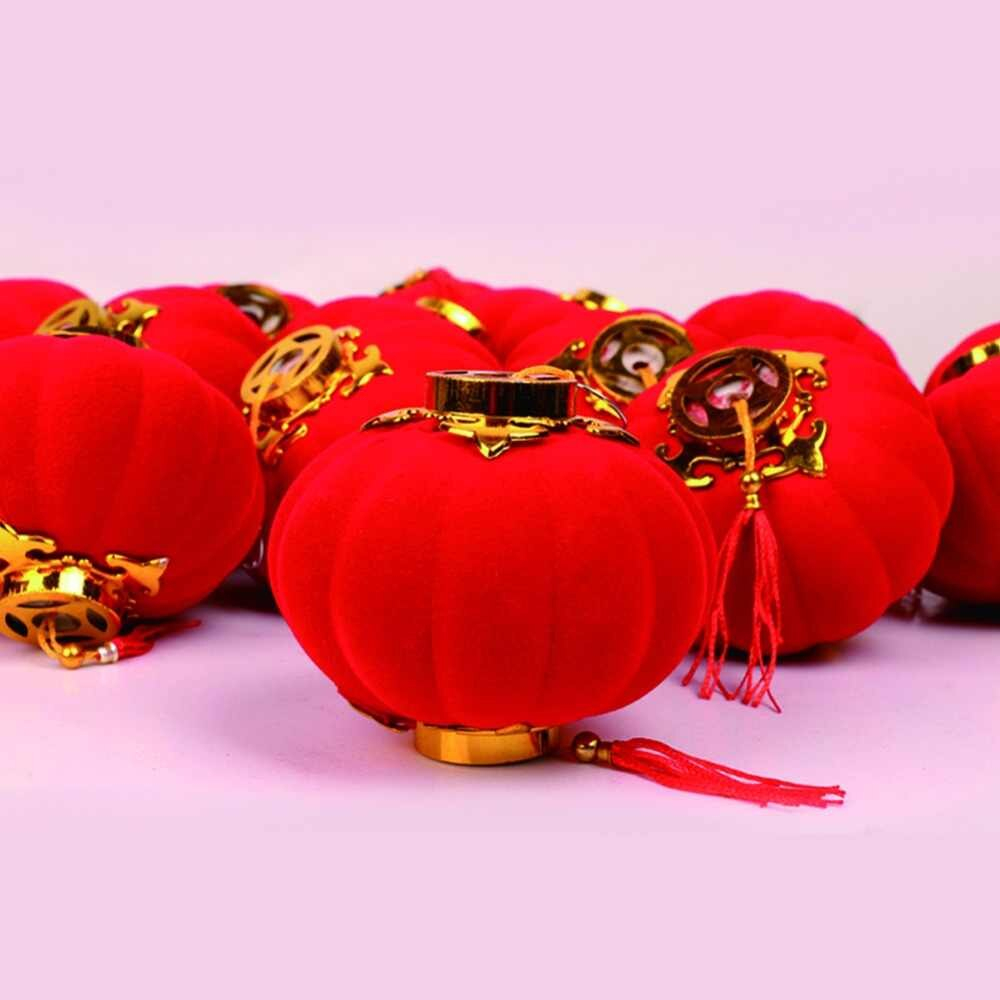 Take the Chinese Wedding Decorations in Your Wedding Day Detail Feedback Questions About 7pcspack Small Red Traditional