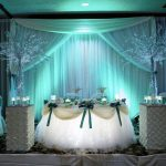 Teal Green Wedding Decorations Best Teal Wedding Table Decorations teal green wedding decorations|guidedecor.com