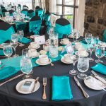 Teal Green Wedding Decorations Black Teal Wedding Decor teal green wedding decorations|guidedecor.com