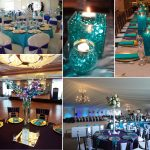 Teal Green Wedding Decorations Purple And Teal Wedding Venue Uk teal green wedding decorations|guidedecor.com