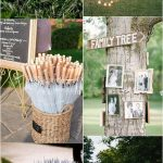 Wedding Decorations For Outdoors 35 Brilliant Outdoor Wedding Decoration Ideas For 2018 Trends wedding decorations for outdoors|guidedecor.com