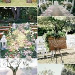 Wedding Decorations For Outdoors Trending Outdoor Wedding Ceremony Decoration Ideas wedding decorations for outdoors|guidedecor.com