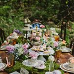 Wedding Decorations For Outdoors Wedding Table Decor 1 wedding decorations for outdoors|guidedecor.com