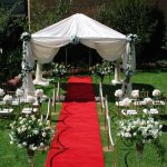 Wedding Decorations Outside Simple Outdoor Wedding Decorations Ideas The Latest Home Decor Ideas Cheap Outdoor Wedding Decorations wedding decorations outside|guidedecor.com