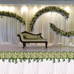 White Wedding Stage Decoration Related Keywords Suggestions For Simple Kerala Wedding Stage 1 white wedding stage decoration|guidedecor.com